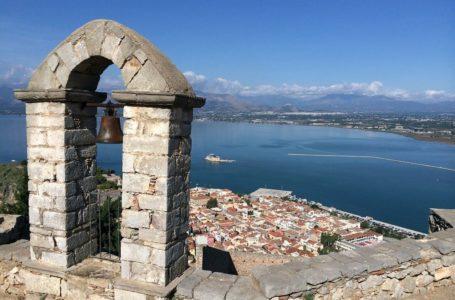 Turistički biseri Grčke – Nafplio na Peloponezu