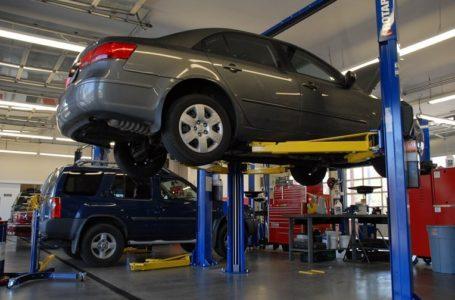 Kada i koliko često bi trebalo raditi servis na automobilima?