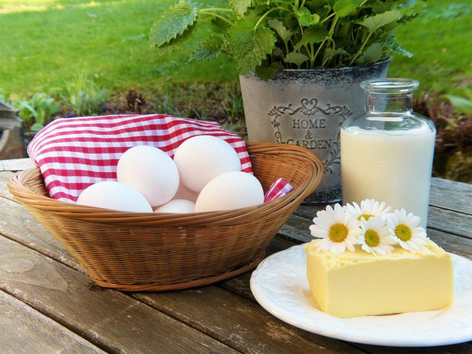 Proteini u ishrani i njihov značaj za zdravlje kože