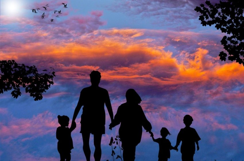 Koliko redosled rođenja određuje ličnost deteta (Gejl Gros)