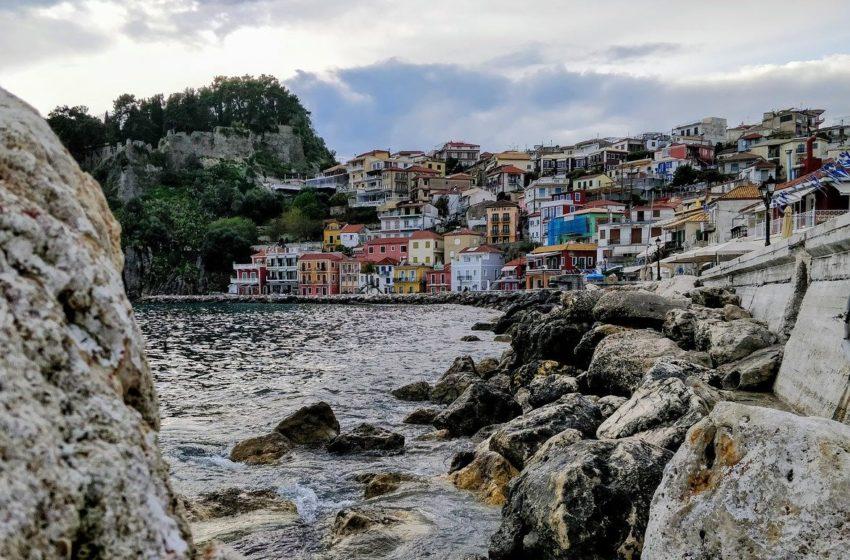 Parga Grčka: Najpoznatije letovalište Epira