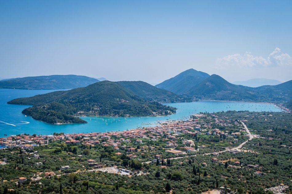 Lefkada: beli ostrvski raj u Jonskom moru