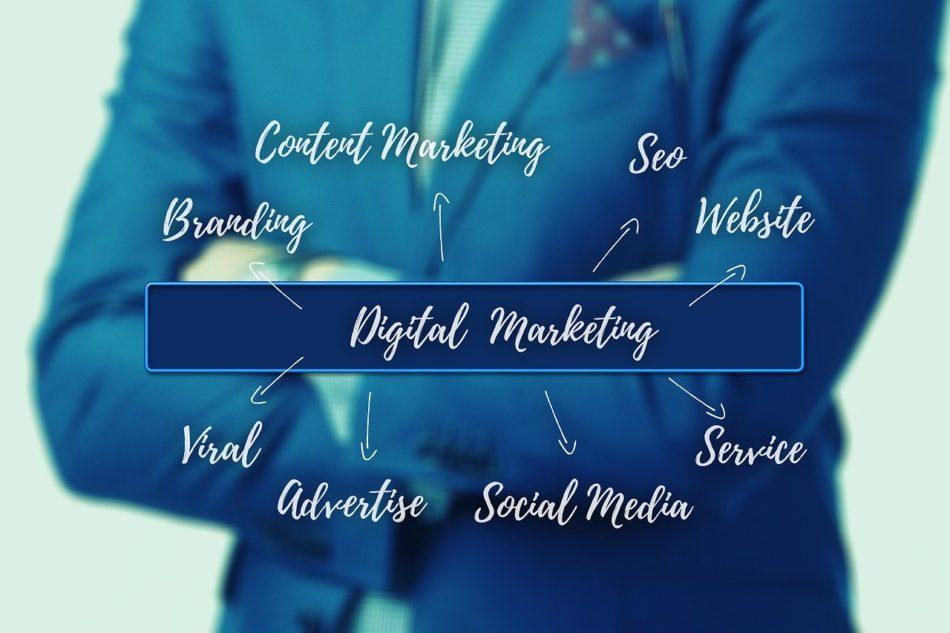 7 razloga zbog kojih je internet marketing važan