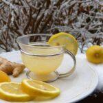 limun-čaj-jačanje-imuniteta
