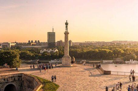 Tri načina da upoznate Beograd za jedan dan