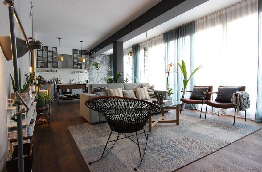 Šta je to open space u domu i koje su njegove prednosti