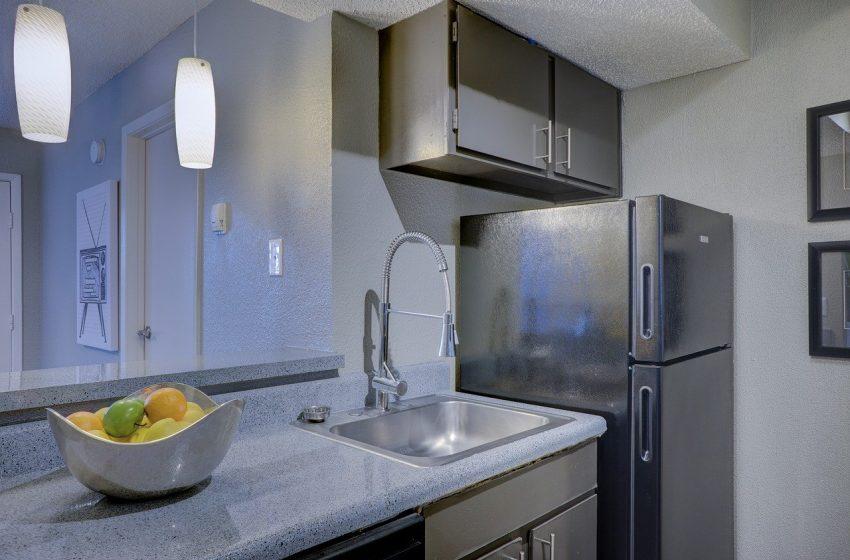Očistite kuhinju na tri jednostavna načina- tako da bude kao nova!