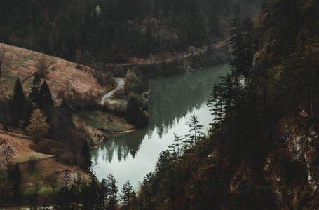 Netaknuta priroda Stare planine