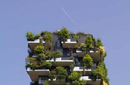 Najpoznatije zgrade sa vertikalnim baštama na svetu
