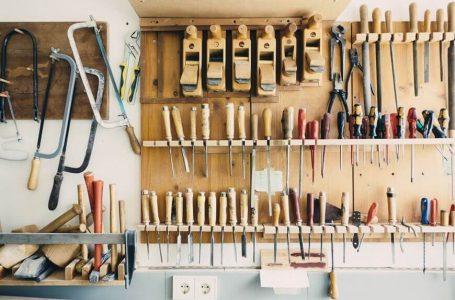 Koji su to ručni alati neophodni svakom domaćinstvu
