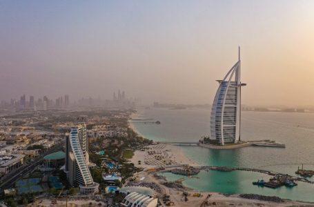 Gde se nalaze najluksuzniji hoteli na svetu