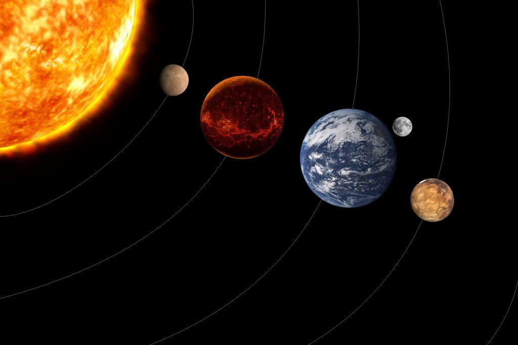 Interesantne činjenice o svemiru za koje možda niste znali