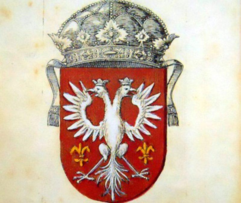 Srednjovekovne zastave svetorodne loze Nemanjića