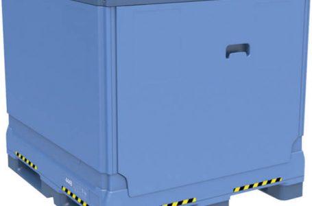 Plastični IBC kontejneri – inovativna paleta proizvoda nove generacije
