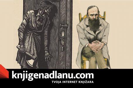 Zločin i kazna analiza dela Dostojevski