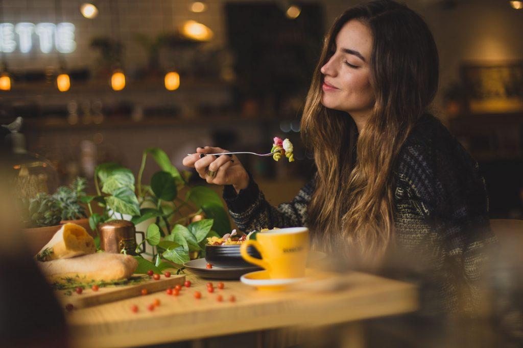 Unapredite svoje navike u ishrani