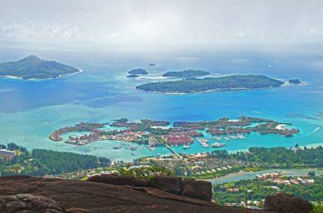 Sejšeli – ostrva za odmor iz snova