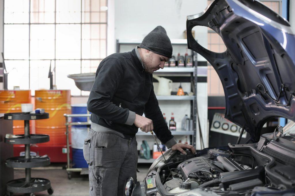 Održavanje automobila za početnike: da vam auto uvek radi perfektno