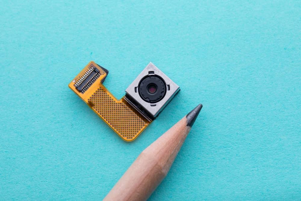 Mikro kamere