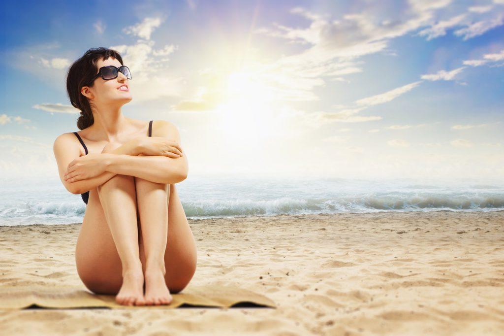 Kako zaštititi kožu od UV zračenja?