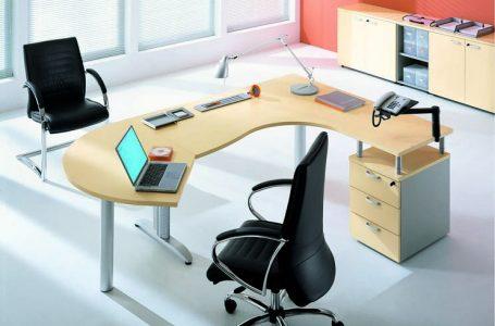 Uredjenje poslovnog prostora