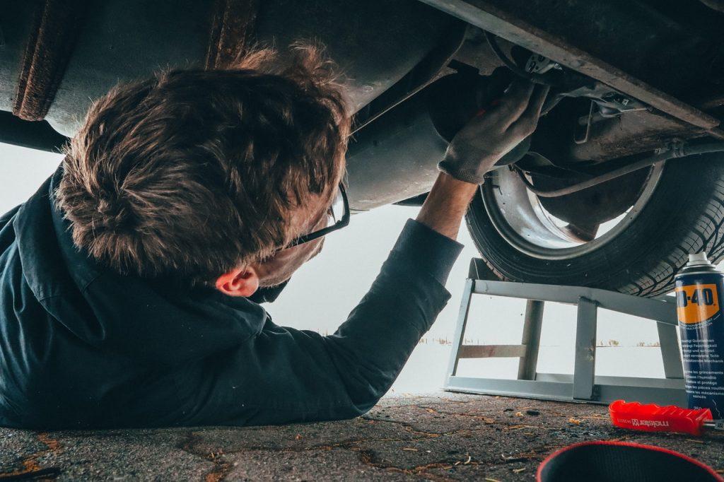 6 razloga zašto je važno redovno održavati automobil?