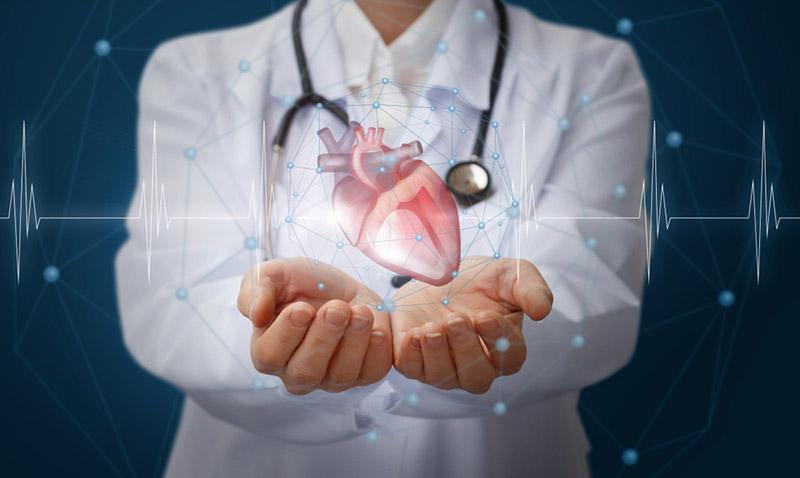 Posledice hipertenzije