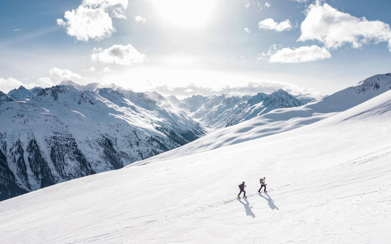 prikaz skijaške staze